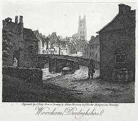 Wrexham, Denbighshire