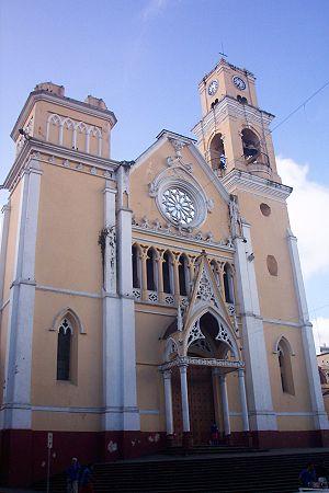 Image:Xalapa catedral