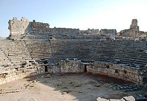 Комедия в древнегреческом театре автор и содержание