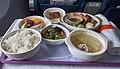 Xiamen Airline - Business Class Meal - 1.jpg