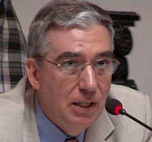 George Khutsishvili - Gorge Kutsishvili