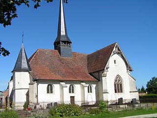 Yèvres-le-Petit Commune in Grand Est, France