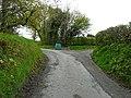 Y-junction - geograph.org.uk - 1335593.jpg