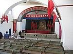 Yanan Shaanxi maoist city IMG 8453.JPG