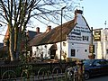 Ye Olde Bakers Arms, Blaby. - geograph.org.uk - 403490.jpg