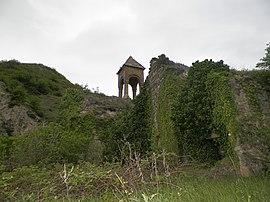 Yeghishe Arakyal Monastery - Եղիշե առաքյալի վանք.JPG
