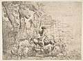 Young Shepherd on Horseback MET DP816514.jpg