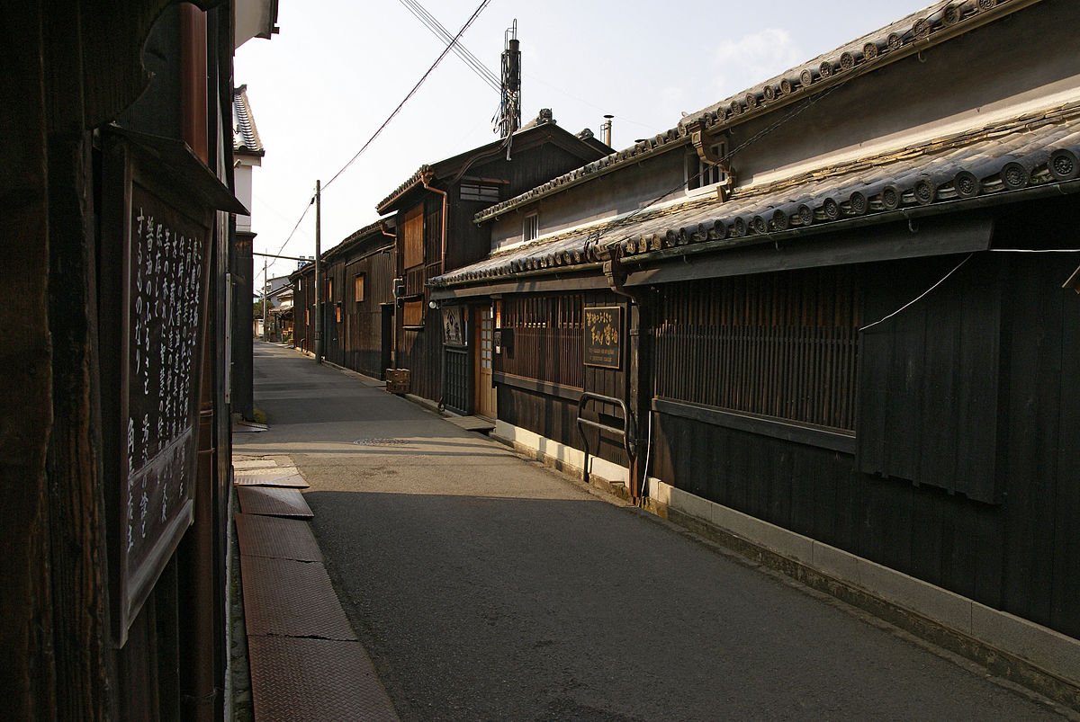 湯浅 - Wikipedia