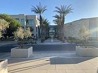 Yuma, AZ - City Hall 02.jpg