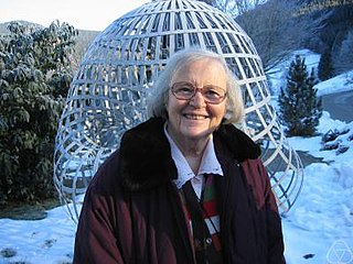 Yvonne Choquet-Bruhat French mathematician, physicist