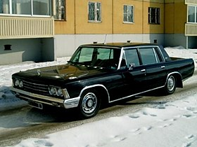 Image result for ZIL 114