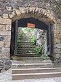 Zamek Grodziec, lapidaria (1).JPG