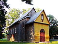 Zarzecze - zabytkowy kościół.jpg