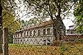 Zespół pałacowy Potockich- pałac (tzw. nowy), Krzeszowice, A-643 M 04.jpg
