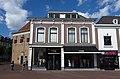 Zeugstraat 106 in Gouda. Winkel,woonhuis.jpg