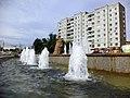 Zheleznodorozhnyy rayon, Krasnoyarsk, Krasnoyarskiy kray, Russia - panoramio - Станислав Соломахин (2).jpg