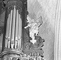 Zijstuk van de hoofdwerkkas van het orgel - Leens - 20129781 - RCE.jpg