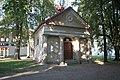 Zubatovská hrobka (Chlumec nad Cidlinou).JPG