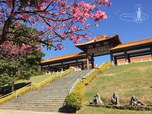 Zu Lai Temple - The Zu Lai Temple