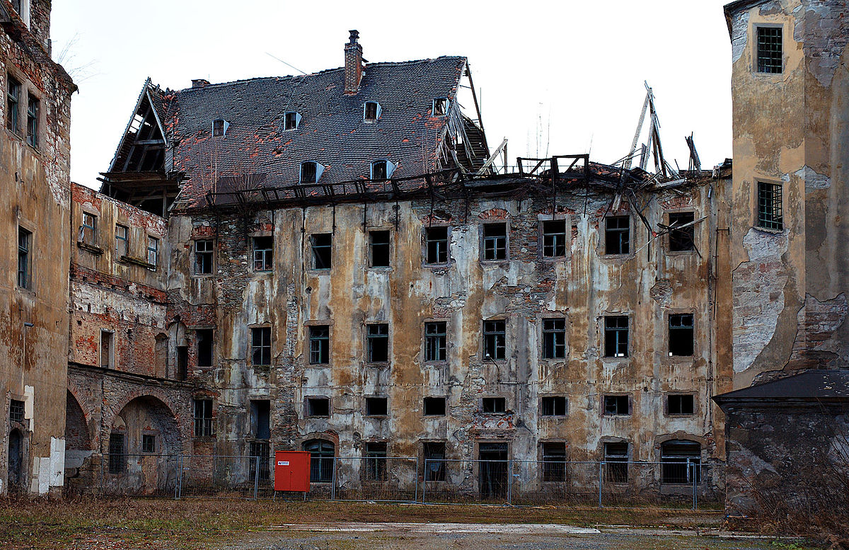 Wohnung In Gotha