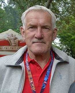 Zygfryd Kuchta Polish handball player