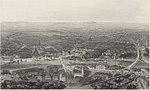 ~1850 Panorama-Ansicht der Residenzstadt Dresden A H Payne Central-Europa 1850 retusche.jpg