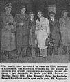 """Paris-Soir"", 3 novembre 1941, Drieu la Rochelle, Robert Brasillach, Abel Bonnard.jpg"