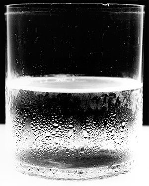 "Amanda Means - ""Water Glass 2, 2004 (Variant)"" by Means"
