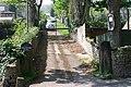 'Bottom Entrance' to Middlewood Grange, Middlewood Road North, Near Oughtibridge - geograph.org.uk - 869812.jpg