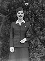 (Portrait of woman in uniform) (AM 80977-1).jpg
