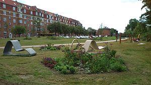 Åparken - Image: Åparken