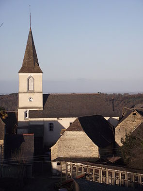 Église Saint-Laurent de Layrisse.JPG