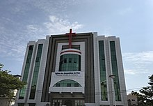 Assemblies of God - Wikipedia