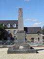 Épiniac (35) Monument aux morts.jpg