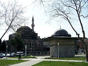 Tophane - Image: İstanbul 4939