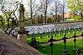 Řádový hřbitov sester sv. Karla Boromejského, Žalanského ul., Řepy, Praha 17- Řepy, Hlavní město Praha 05.jpg