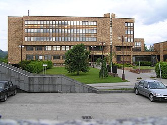 Žilina - Žilina City Council