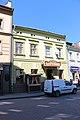 Івано-Франківськ, вул. Галицька 33, Житловий будинок.jpg