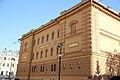 Архив Государственного Совета (Санкт-Петербург, Миллионная улица, 36, Зимней канавки наб., 3).JPG