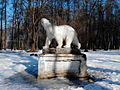 Белый медведь ( Polar Bear )....jpg