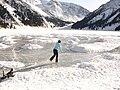 Большое Алматинское Озеро в декабре.JPG