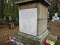 Братская могила большевиков, погибших в борьбе за Советскую власть в городе Челябинске f007.jpg