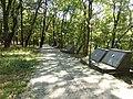 Братская могила советских воинов, погибших в боях с фашистами 03.jpg