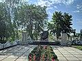 Братська могила радянських воїнів, с. Веселий Поділ 06.jpg