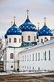 Великий Новгород - Собор Воздвижения Честного Креста Господня 3.jpg