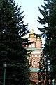 Вид на храм Рождества Иоанна Предтечи.jpg