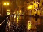 Вулиця Гетьмана Сагайдачного в Тернополі