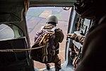 Десант Нацгвардії успішно виконав завдання у небі IMG 1613 (29988370606).jpg