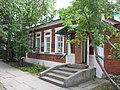 Дом-музей Д. Н. Мамина-Сибиряка в Екатеринбурге.JPG