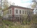 Дом Работнова, улица Стрелецкая, 1, Ярославль, Ярославская область.jpg